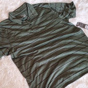 Old Navy Active Men's Go-Dry Polo Shirt NWT